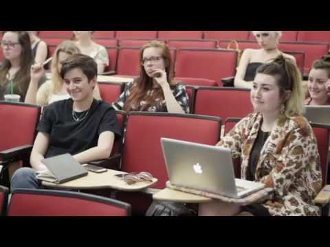 BFA Visual & Critical Studies at School of Visual Arts - Department Overview
