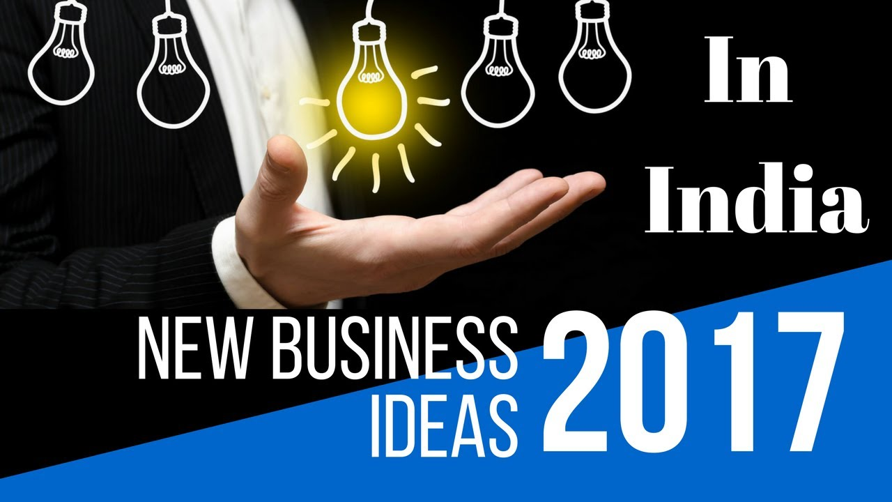 New Business Ideas  In India Hindi Top