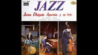 Jaime Delgado Aparicio - Blue Daniel