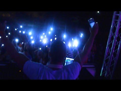 Igor Garnier Live @ Park Fest - Uzice
