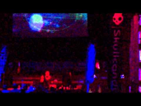 Porter Robinson  Slam Pendulum, Internet friends Knife party @ Studio, Budapest