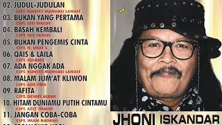 Gambar cover Jhoni Iskandar - New Pallapa - Judul Judulan [ Official ]