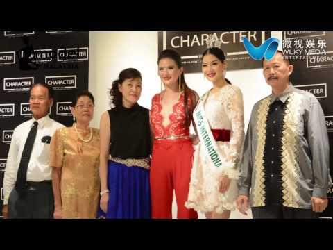 Supermodel International Malaysia 2017 - Character International Modeling Academy & Agency