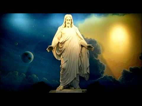 Guided Meditation (Catholic)