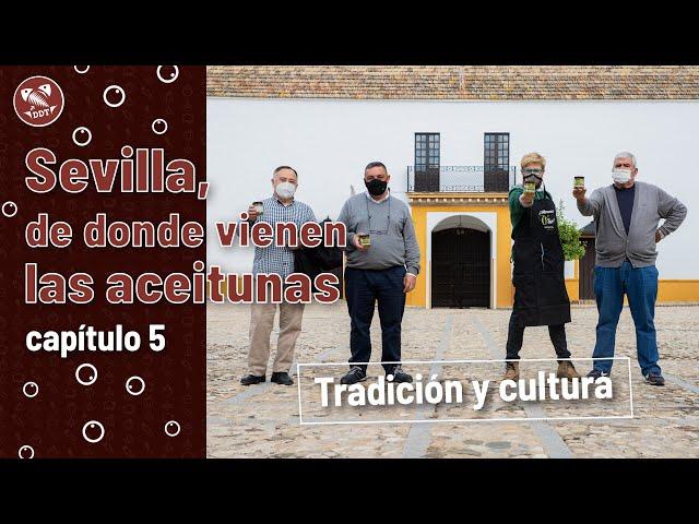 Sevilla, de donde vienen las aceitunas | Capítulo 5: Tradición y cultura