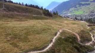PERSKINDOL SWISS EPIC 2014 Highlight Clip
