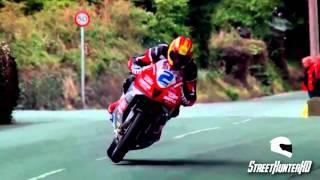 TT Isle of man 2015 ★ The Braves` Passion ★ Hardcore Racing