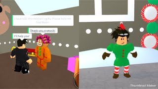 Roblox - Adopt and Raise All 8 Christmas Present Locations