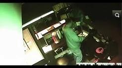 Polizei veröffentlicht Bilder der Wettbüro Räuber