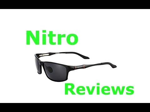 Soxick polarized sunglasses review