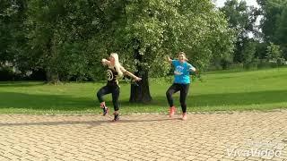 Zumba Fitness - Barraca ZIN 81
