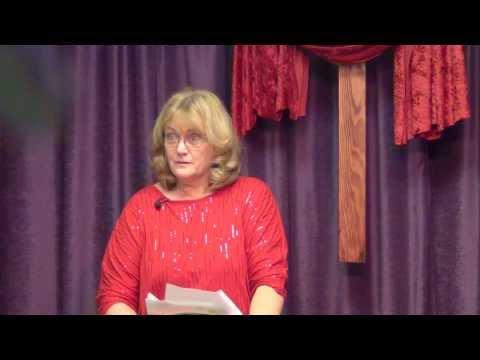 Pastor Chris Willis 2-2-14