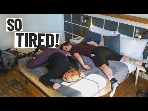 WORST LET JAG EVER! 😳+ Travel Update! (St. Louis, MO ✈️ Barcelona, Spain)