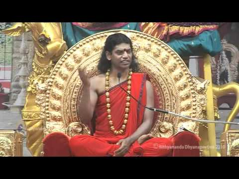Siddha Tradition Consciousness Only key for 2012 - Nithyananda Morning Satsang (20 Nov 2010) Message