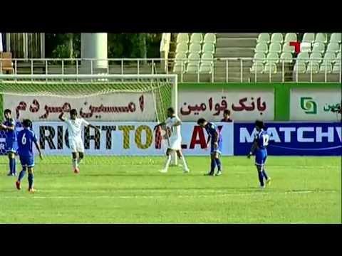 ไฮไลท์ฟุตบอล คลิปไฮไลท์ ฟุตบอลโลก 2018 รอบคัดเลือก อิรัก 5-1 ไต้หวัน