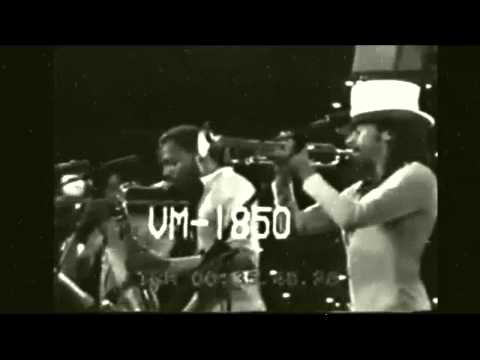 """Cameo  Live  """"Cameosis""""  1980 OT Re fried Audio video"""