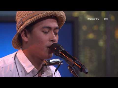Budi Doremi - Asmara Nusantara ( Live at Sarah Sechan )