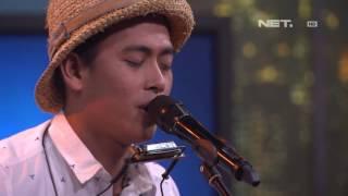 Budi Doremi - Asmara Nusantara ( Live at Sarah Sechan ) - Stafaband