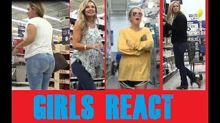 Girls React to Farts! Best of TN4P Pranks! INSANE REACTIONS! Farts, Fart Pranks, Best Pranks 2018