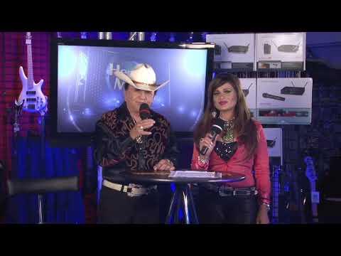 El Nuevo Show de Johnny y Nora Canales (Episode 14.0)- Latigos Del Norte