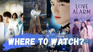 Where to watch Kdrama Free? | Sharing my Entertainment App and Website | Vlog