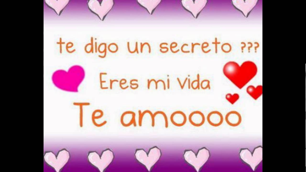 Mi Amor Feliz 3 Meses Te Amo