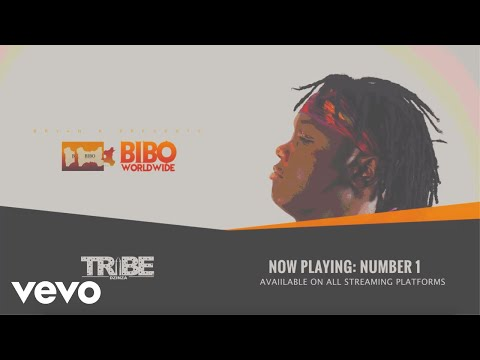 Bryan K - Number One (Official Audio) indir