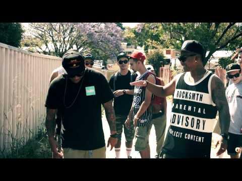 YG  Bitches Aint Shit ft Tyga & Nipsey Hussle   Erbie G and Kidsok