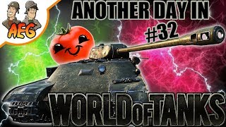 Another Day in World of Tanks #32