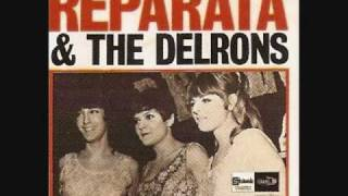 Reparata and the Delrons - Weather Forecast (1968)