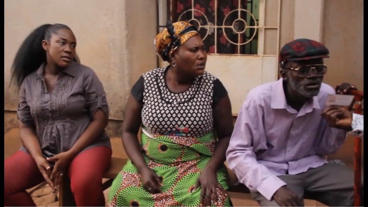 Download MADANFO - KUMAWOOD GHANA TWI MOVIE - GHANAIAN MOVIES
