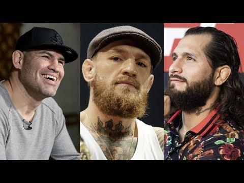 Хорхе Масвидал обратился к Конору МакГрегору, Кейн Веласкес о возвращении в UFC