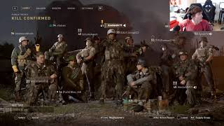 GRINDING WW2 WITH THE GRIND SQUAD