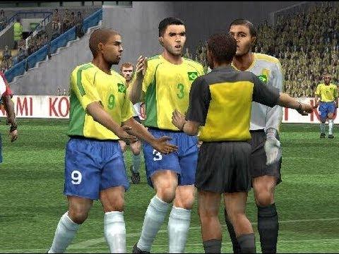 Instalar jogos de futebol