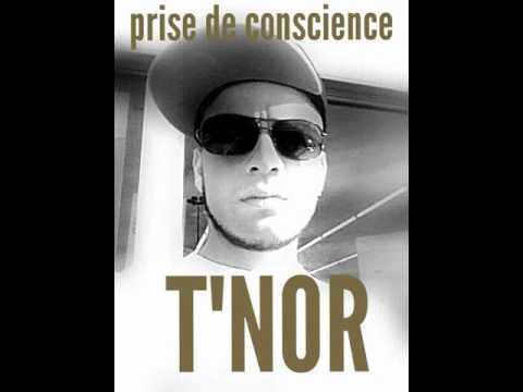 rap francais ( T'NOR  prise de conscience)(prod DJEE BEAT)