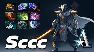 Sccc Blademaster - Dota 2 Pro Gameplay