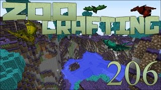Zoo Crafting Special! Here Be Dragons! - Episode #206 [Zoocast]