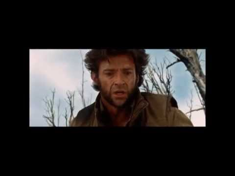 X-Men Origins: Wolverine // Kayla Silverfox (HD) - YouTube