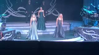 Celtic Woman  Amazing grace from March 2020