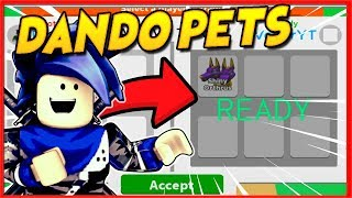 THE BEST PET OF THE MAGNET SIMULATOR FREE GIVING ON SERVERS ALEATORIOS! -ROBLOX (shiny Orthrus!)