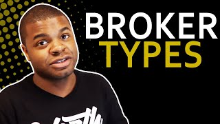 3 Real Estate BROKER Types [EXPLAINED] | Choose A Broker | Real Estate Brokerages