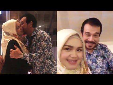 Akhirnya Datuk Siti Nurhaliza umum jantina anak pada ulangtahun kelahirannya