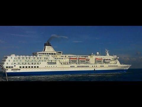 Singapore Casino Cruise