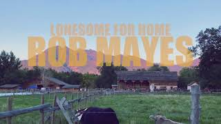 Play Lonesome for Home