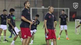 الدحيل جاهز لانطلاق دوري قطر غاز تحت 23 سنة