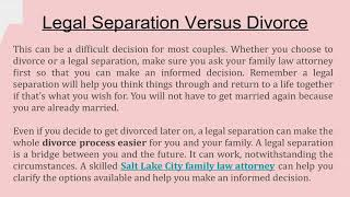 What You Need to Know About Legal Separation 15t