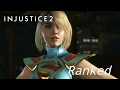 Injustice 2 |Oniline Ranked| w/ Super Girl