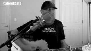 Payphone - Maroon 5 ft Wiz Khalifa (Derek Cate cover)