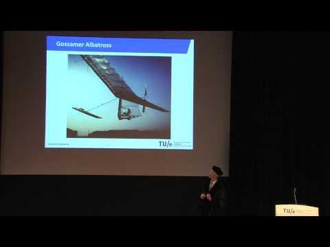 Eindhoven University of Technology 2013, Intreerede, Bert de Vries