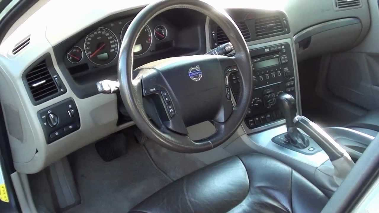 VOLVO XC 70 D5 AWD Summum - Cross Country - 2007 - Off road - YouTube